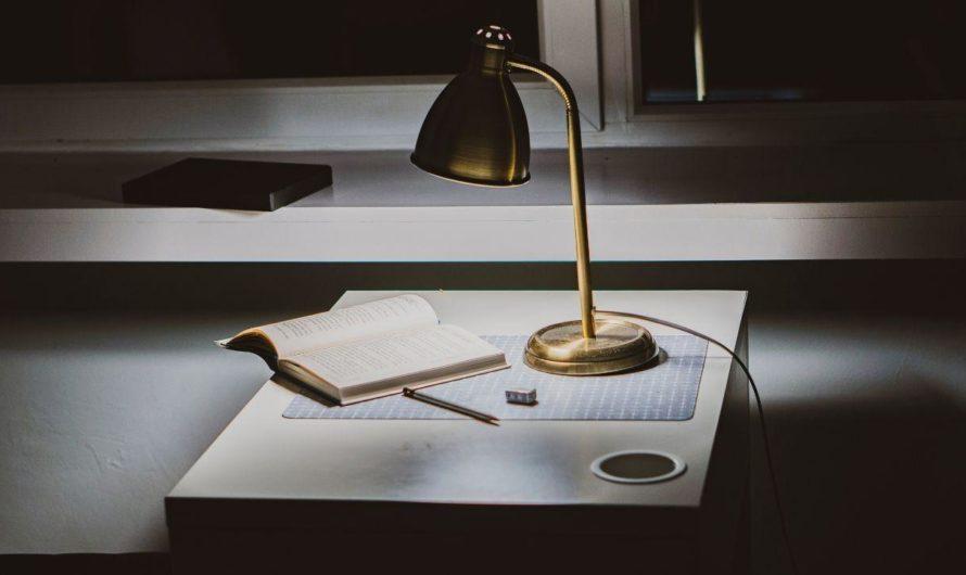 Comment bien éclairer votre bureau à la maison ?