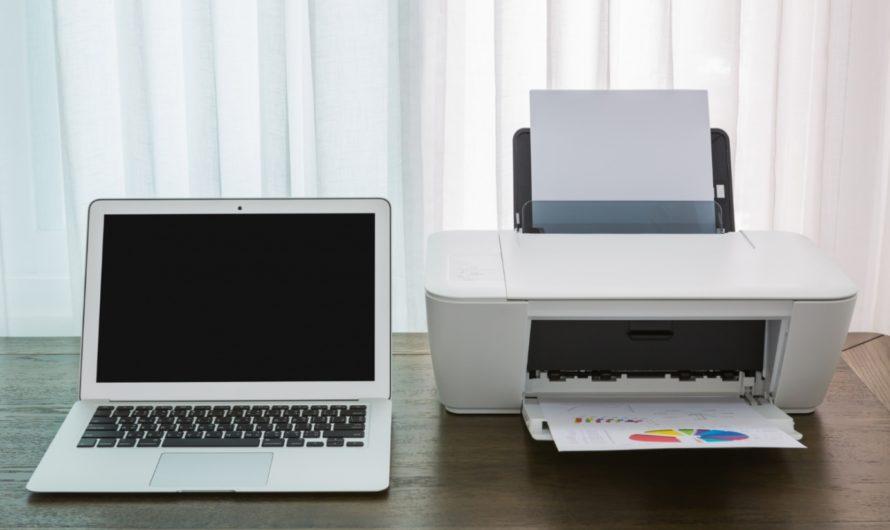Comment résoudre l'erreur de papier de l'imprimante HP