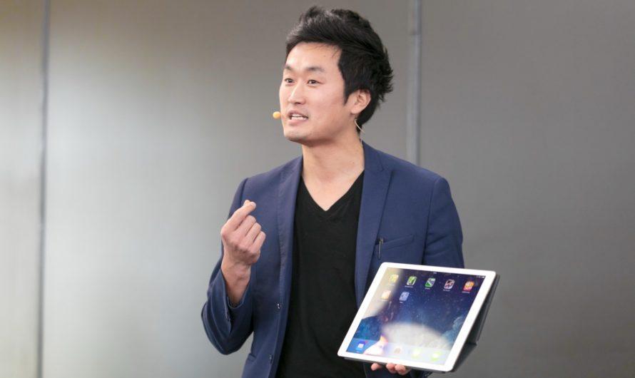 Magicien à Lyon, mentaliste à Lyon, magicien digital à Lyon, illusionniste à Lyon : Hiro Magie